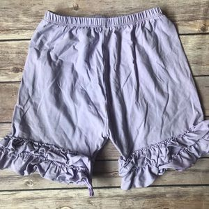 Other - Shorties- Lilac